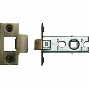 Marcus York Tubular Latch