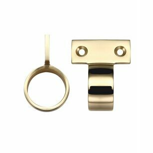 Fulton & Bray Vertical Fix Sash Ring