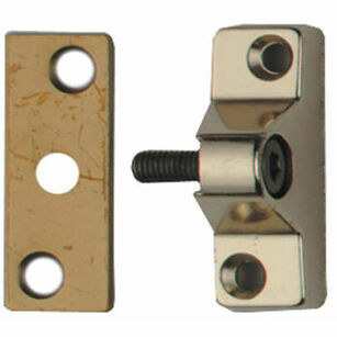 Yale Casement Window Lock (Pk 4)