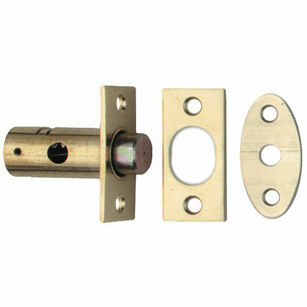 Zoo Hardware Window Security Mortice Bolt