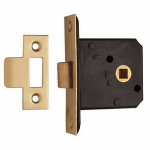 Imperial One Way Action Mortice Latch