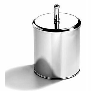 Samuel Heath Bathroom Bin With Lid