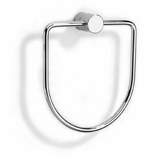 Samuel Heath Xenon Towel Ring