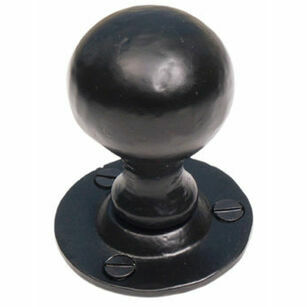 Cardea Ball Door Knob