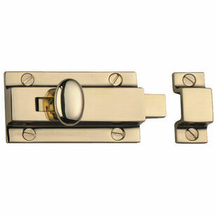 Lansdown Sturdy Surface Bolt