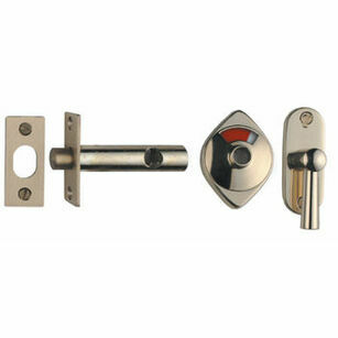Carlisle Brass Privacy Indicator Bolt