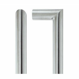 Zoo Vier Mitred Pull Handle
