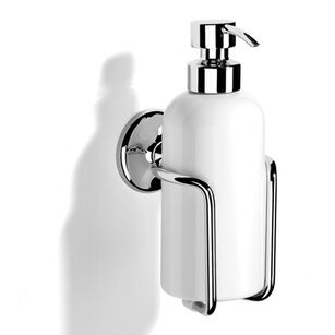 Samuel Heath Novis Liquid Soap Dispenser