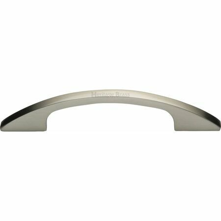 Marcus Curved Cabinet Pull From 163 6 96