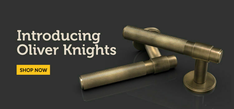 Oliver Knights Architectural Ironmongery