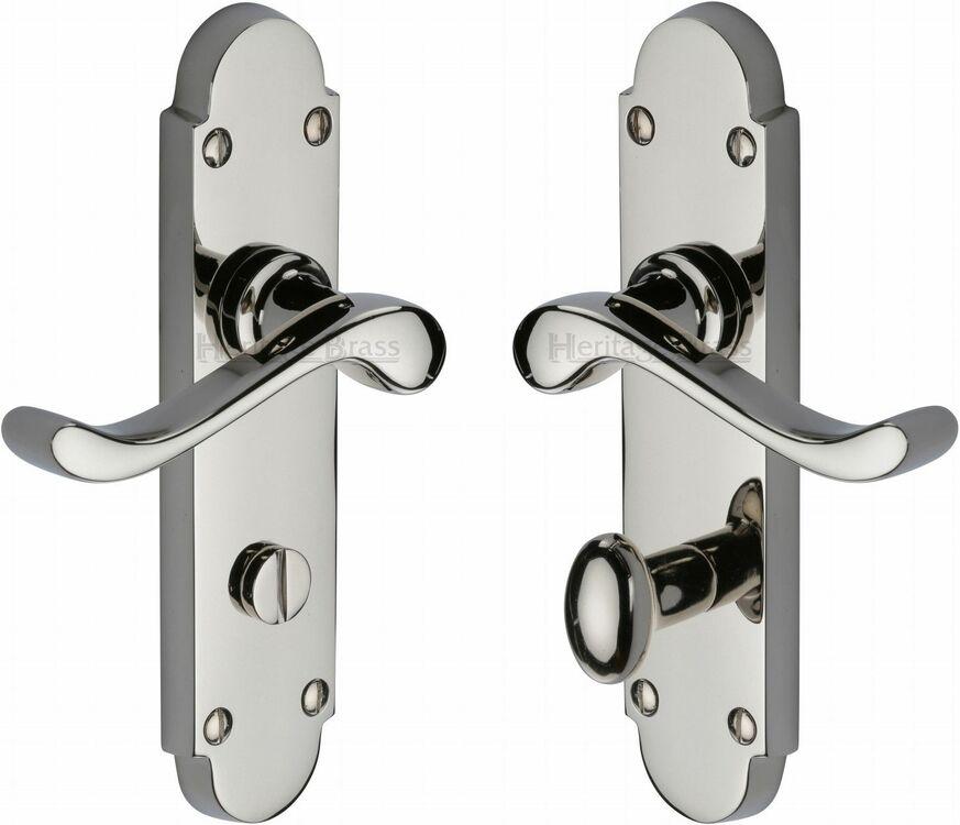 ... Marcus Savoy Door Handle additional ...  sc 1 st  TBKS Architectural Ironmongery & Marcus Savoy Door Handle from £17.75 pezcame.com