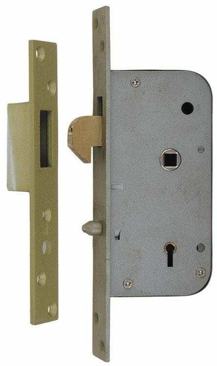 Sliding Door Lock 5 Detainer (case depth) 70mm GL