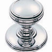 Carlisle Brass Delamain Plain Cupboard Knob additional 3
