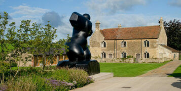 Hauser & Wirth, Somerset