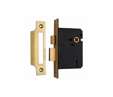 Mortice Locks & Latches