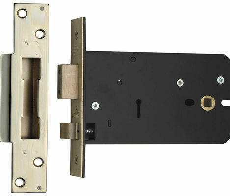 5 Lever Security Locks