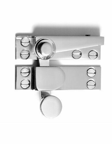 Samuel Heath Plain Knob Non-Locking Sash Fastener