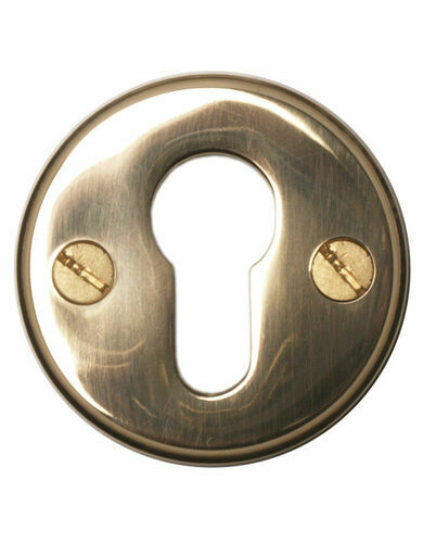 Cardea Euro Profile Escutcheon