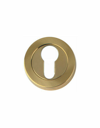 Euro Profile Escutcheon
