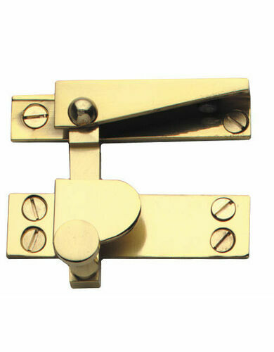 Samuel Heath Narrow Sash Window Fastener