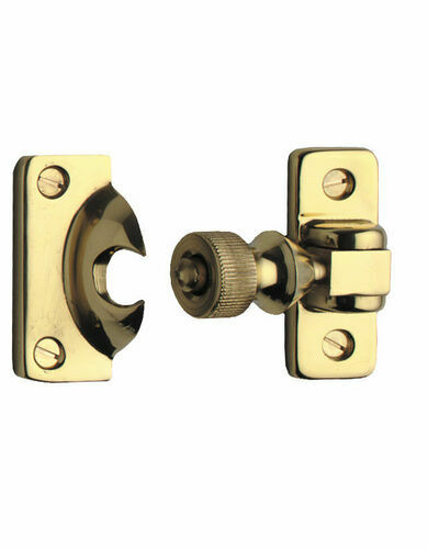 Samuel Heath Brighton Sash Window Fastener