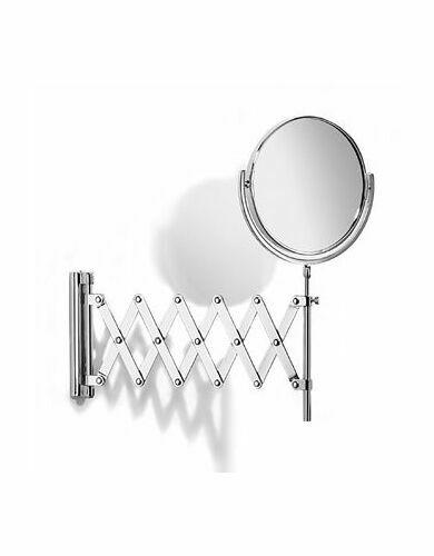 Samuel Heath Curzon Extending Plain Mirror