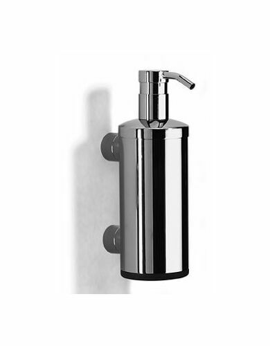 Samuel Heath Xenon Wall Mounted Liquid Soap Dispenser