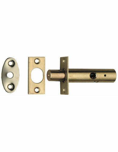 Mortice Security Door Bolt