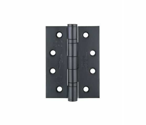 Grade 13 Double Ball Bearing Hinges Black