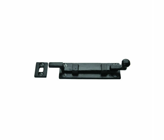 Cardea Traditional Cranked Door Bolt