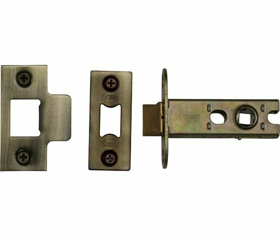 Marcus York Security Architectural Tubular Latch