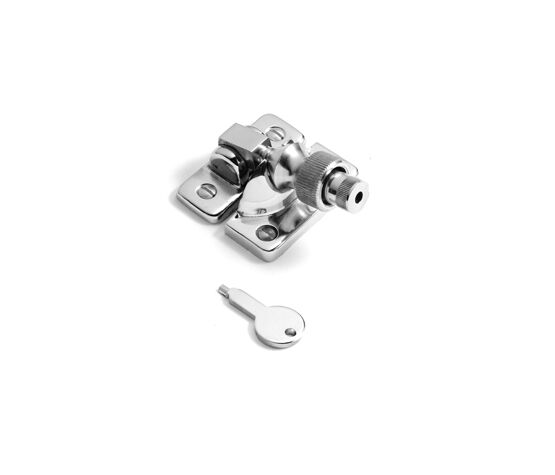 Samuel Heath Locking Brighton Sash Window Fastener