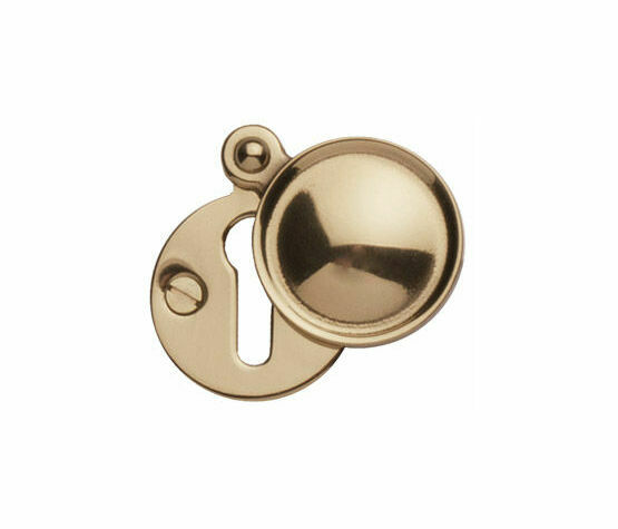 Lansdown Plain Cover Escutcheon