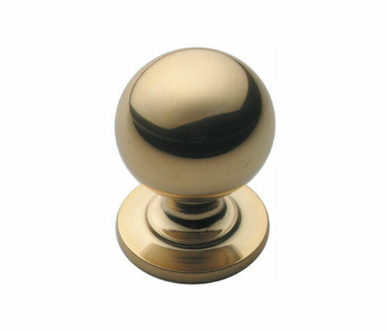Lansdown Ball Cupboard Door Knob